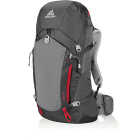 Gregory Zulu 40 Backpack L Feldspar Grey